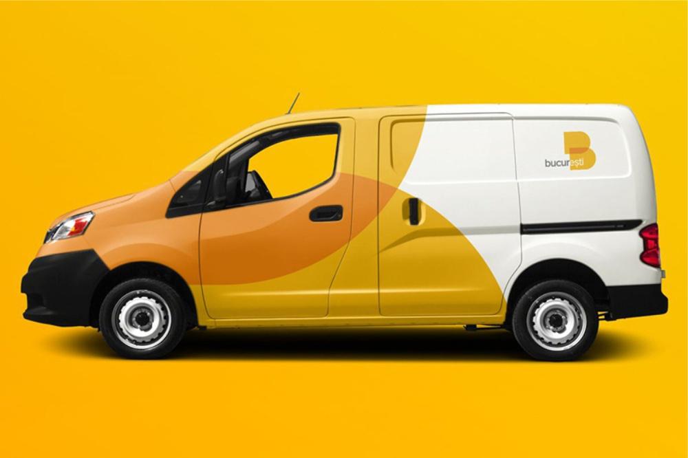 Johannesburg Vehicle Branding