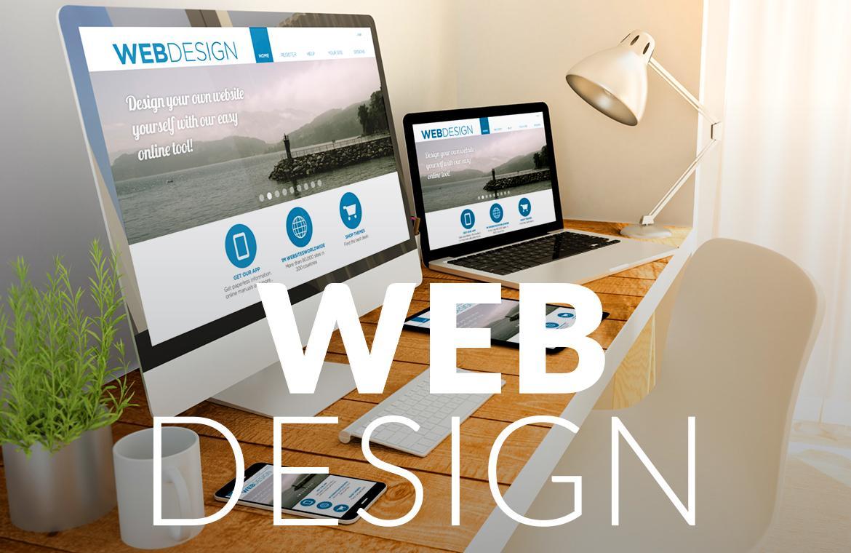 Johannesburg Web Designs & Hosting